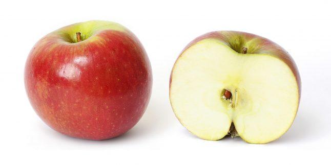 Elmanın Işıltısı Cildinize Yansısın!