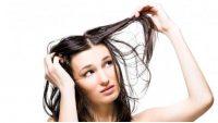 Saç Yağlanmasının Nedenleri Nelerdir?