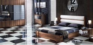 Elegance Yatak Odası Takımı