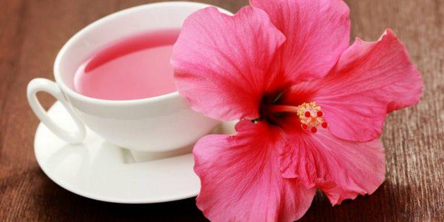 Hibiskus Çayı Nasıl Hazırlanır? Zayıflatır mı? Faydaları