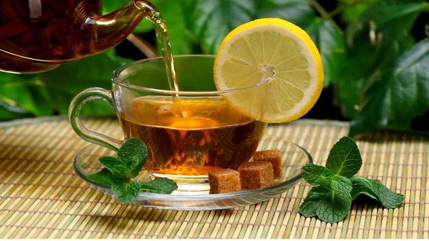 Если сниться чай