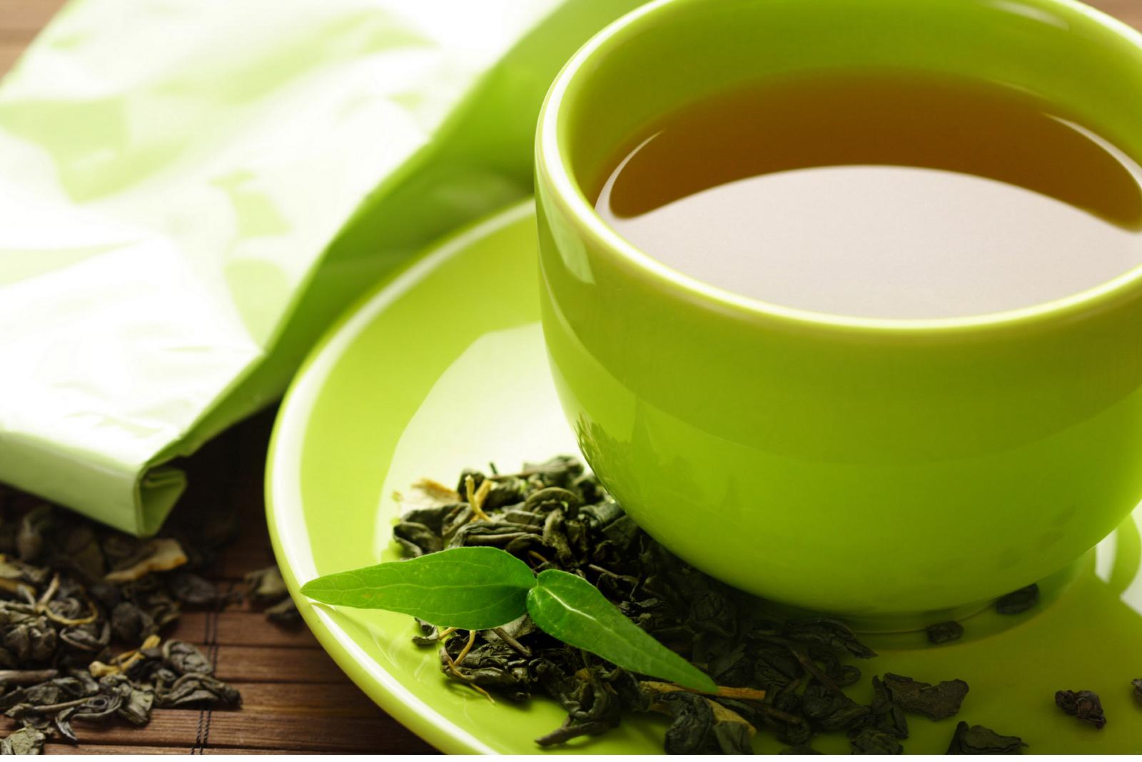 Regl Ağrısına İyi Gelen Bitki Çayları
