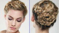 Trend ve Moda Bayan Saç Örgü Modelleri