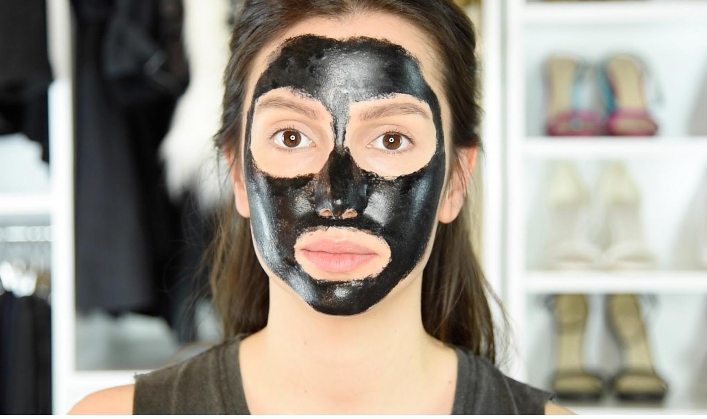 Siyah Noktalar İçin Maske Nasıl Hazırlanır