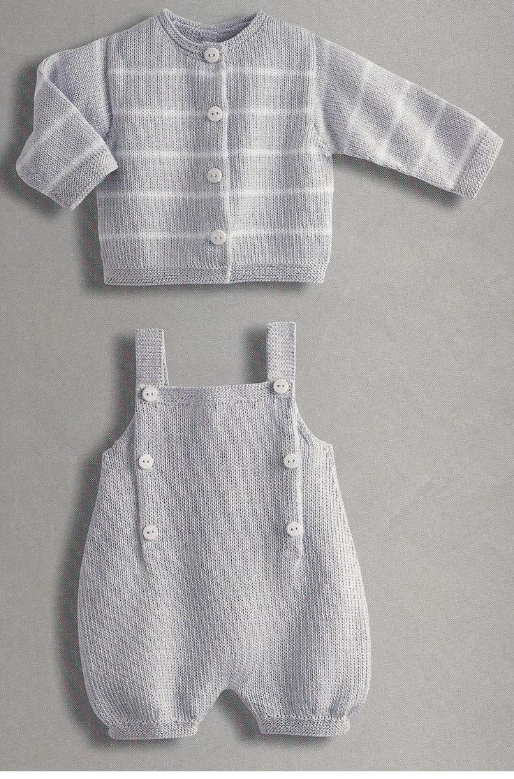 Üçgen Kollu Bebek Yelek Modeli