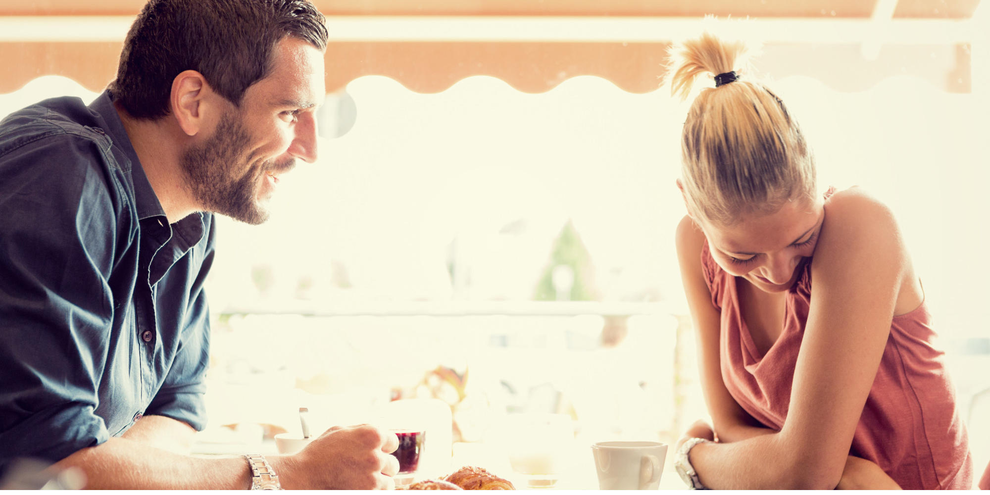 Kadınları Mutlu Etmenin 6 Yolu