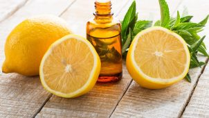 Doğal Tedavi ; Limon Kabuğu Yağı Faydaları Nelerdir ?