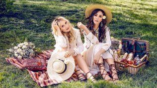 İlkBahar – Yaz ; Piknik Kombinleri 2017