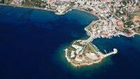 Datça 'nın Gezilecek Yerleri , Plaj Ve Koyları
