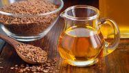 Keten tohumu yağı faydaları nelerdir ? Nasıl kullanılır ?