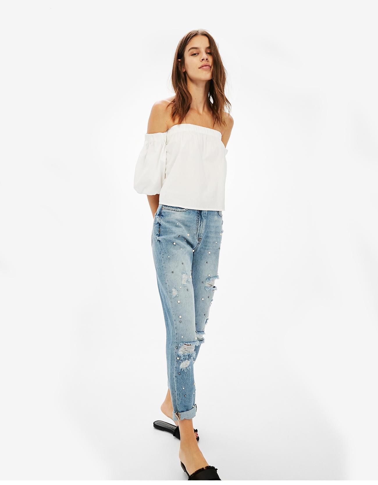 2018 pantolon trendleri