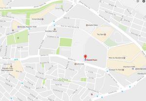 Anadolu Ataşehir Sosyete Pazarı ve adresi