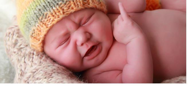 Bebekler Neden ağlar ? nasıl susturulur ?