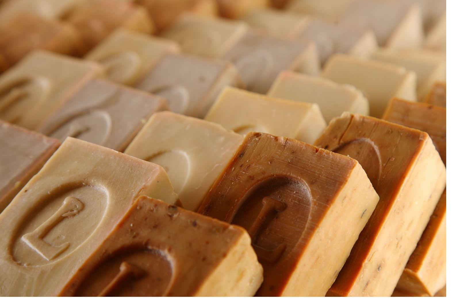 Kükürtlü sabun faydaları
