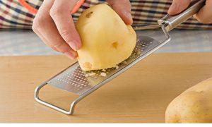 Patates ile Cilt bakımı nasıl yapılır ? faydaları nelerdir ?