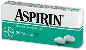 Aspirinin Saç ve Cilde faydaları nelerdir? nasıl kullanılır ?