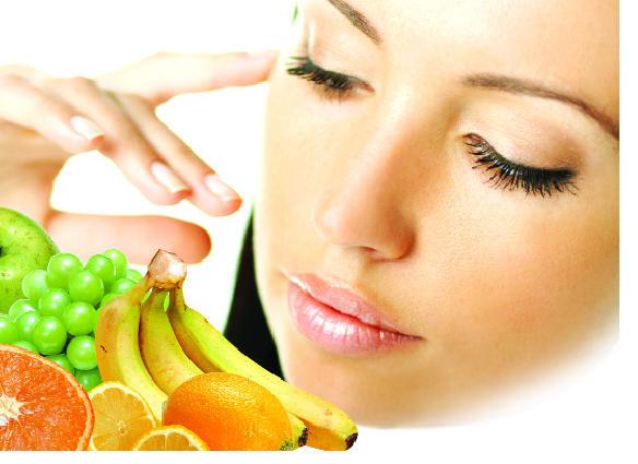 Cilde Faydalı Vitaminler Nelerdir?