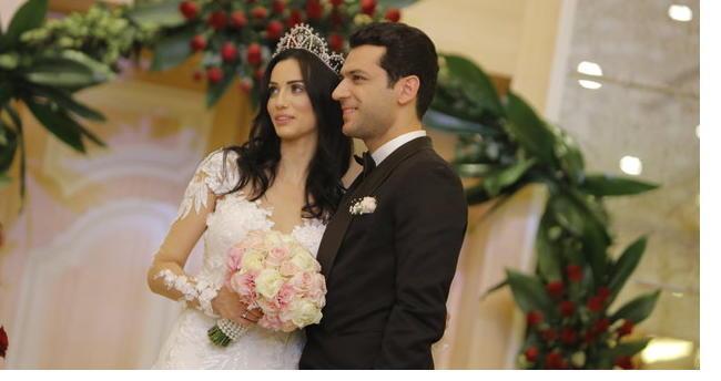 Murat Yıldırım ve Iman Elbani Klibi