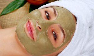 Yeşil Kil Maskesi Nasıl Yapılır? Faydaları Nelerdir?