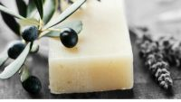 Zeytinyağı Sabununun Cilde ve Saça Faydaları