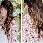 Yeni ve Şık ; Mezuniyet Saç Modelleri