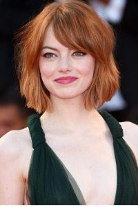 Yeni Trend Bayan Kısa , Küt Saç Modelleri