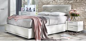 Estetik, Şık Doğtaş Mobilya Yatak Odası Takımları