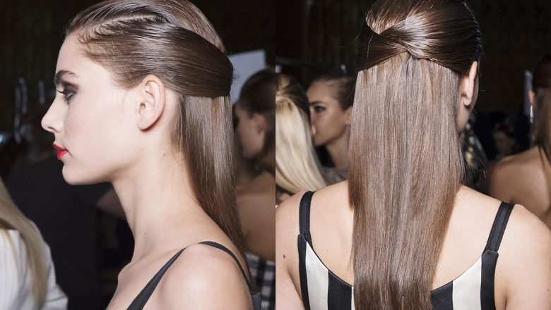 En Trend , Moda Bayan Saç Modelleri