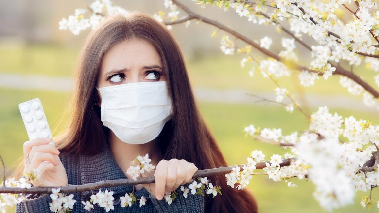 Bitkisel Tedavi ; Bahar Polen Alerjisine Ne İyi Gelir ?