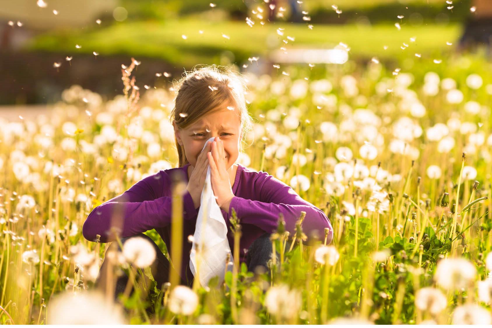 Bahar Yorgunluğunu Yenin