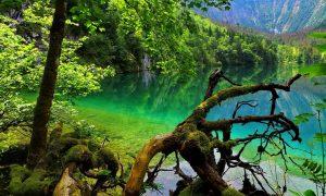 Dünyanın Gezilmesi Gereken En Güzel 10 Gölü