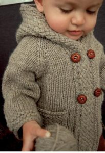 Yeni Moda ; El İşi Bebek Yelek Modelleri 2017