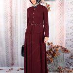 Yeni Sezon ; Şık Alvina Ferace Modelleri