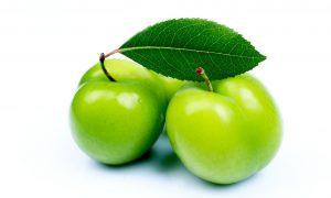 Baharın müjdecisi ; Yeşil Eriğin Faydaları Nelerdir ?
