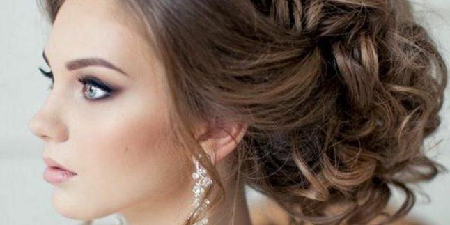 Yeni ; En Güzel Nişan Saç Modelleri 2017