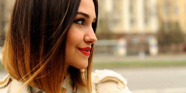 En güzel Bayan Kısa Saç Modelleri 2017