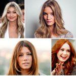 Yeni Ondüle Saç Modelleri 2017