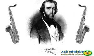 Saksafonu İlk İcat Eden Adolphe Sax Kimdir ?