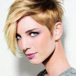 50+ Kısa Bayan Saç Modelleri