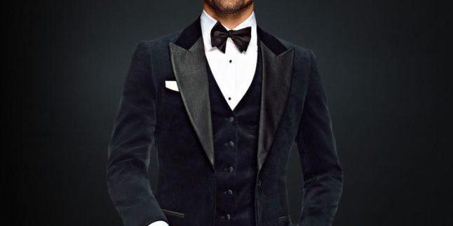 +40 Trend Erkek Düğün Saç Modelleri