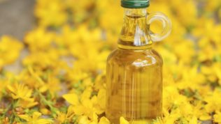 Sarı Kantaron Yağı Nasıl Kullanılır ? Faydaları Neler ?