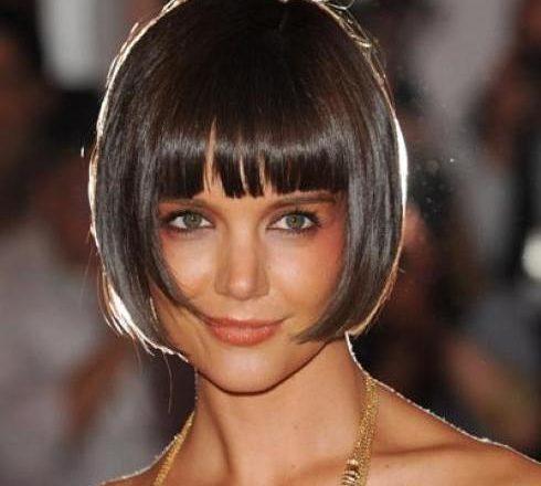 30+ Kısa Küt Saç Modelleri