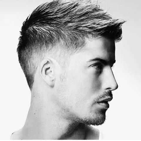 Yeni Kısa Saç Modelleri Erkek 2017 2018 Kadın Ve Trend Moda