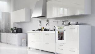 +45 Mutfak Dolapları Modelleri