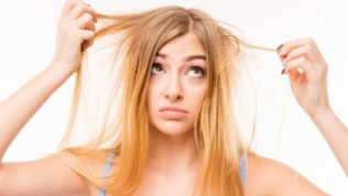 Saç dökülmesine karşı iyi gelen bitkisel yağlar