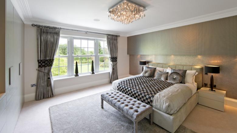 +15 Yatak Odası Dekorasyonu İç Dizayn Modelleri