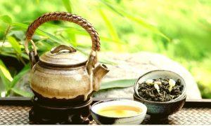 +12 Kışın Cilt Lekelerine , Sivilceye İyi Gelen Bitki Çayları
