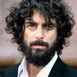 +15 Kıvırcık Erkek Saç Modelleri