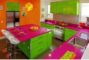 +15 Mutfak Dolabı Modelleri ve Çeşitleri