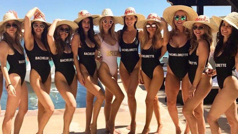 Beach'de Bekarlığa Veda Partisi Trendi